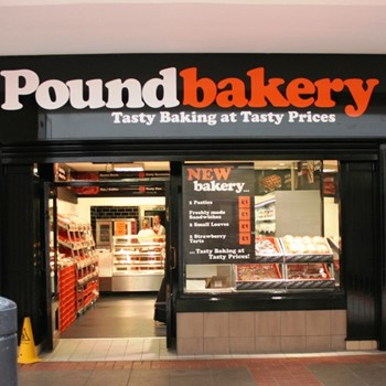 Poundbakery - Ashton Under Lyne