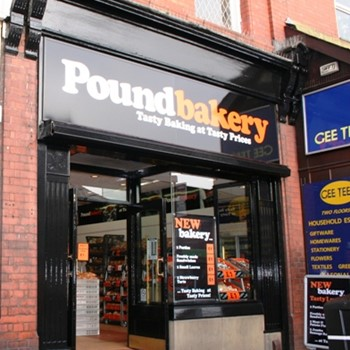 Poundbakery - Makerfield