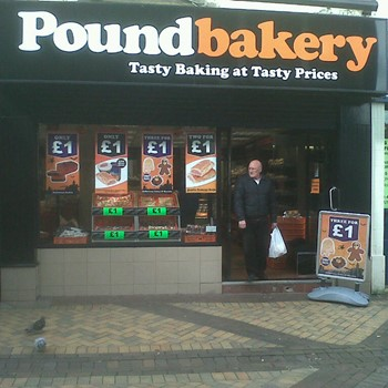 Poundbakery - Stockport - Princes Street