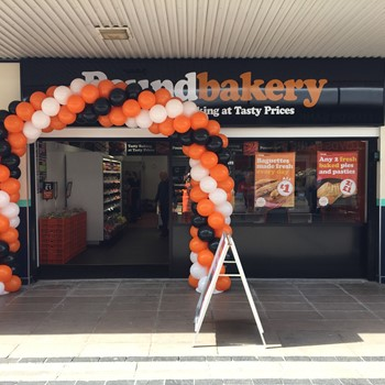Poundbakery - Chelmsley Wood