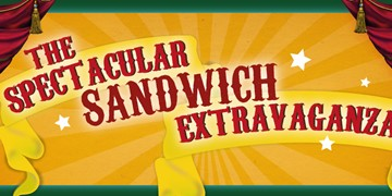 Our New Sandwich Range has Landed!