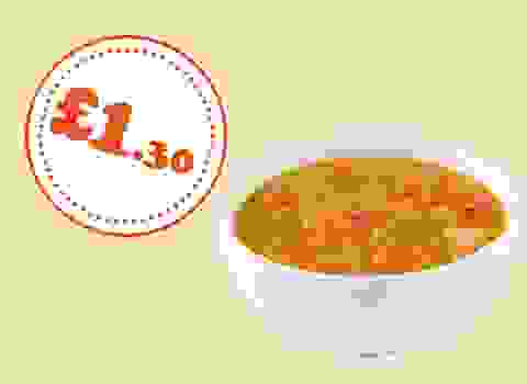 From the bakery - soup £1.30.jpg